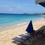 Bild från Frenchman's Reef & Morning Star Marriott Beach Resort