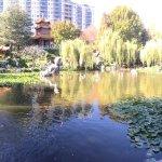 Photo de Chinese Garden of Friendship