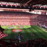 Estadio do Sport Lisboa e Benfica Foto