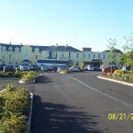 """6.""""Durty Nelly's"""": Bunratty center hotel"""