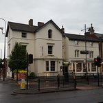 Premier Inn Doncaster Central (High Fishergate) Hotel Foto