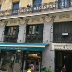 Photo of Hostal la Macarena