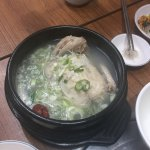 Tosokchon Samgyetang Foto
