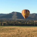 Balloon Aloft Hunter Valley Day Tours Foto