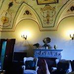 Villa Cimbrone Hotel Foto