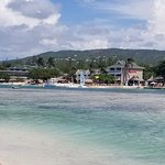 Photo de Sandals Royal Caribbean Resort and Private Island