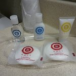 the normal Choice Hotel products