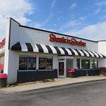 Steak 'n Shake in Knoxville Tennessee's Turkey Creek Area