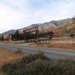 Photo de Corral Creek Lodge