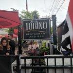 Foto di Torino Restaurant and Bar
