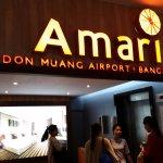 Photo of Amari Don Muang Airport Bangkok