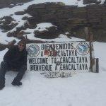 5300 metros