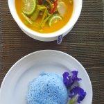 Blue Rice Restaurant by Apple & Noi Foto
