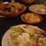 Foto de Scalini's Italian Restaurant