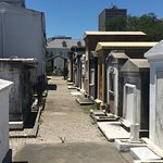 St. Louis Cemetary no.
