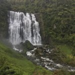 Photo de Marokopa Falls Walk