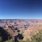 Fantastic View of the Grand Canyon!
