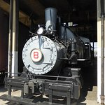 Photo de Georgia State Railroad Museum