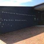CSIRO Parkes Observatory Foto