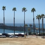 Photo de Oceanside Pier