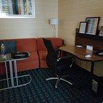 Photo de Fairfield Inn & Suites Elkhart