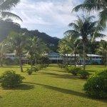 Photo de Raiatea Lodge Hotel
