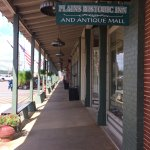 Photo of Plains Historic Inn