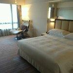 Foto de Sheraton Hong Kong Hotel & Towers