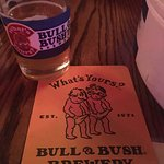 Photo de Bull & Bush Pub & Brewery