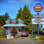 Port Angeles Frugals