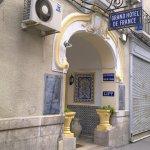 Photo de Grand Hotel de France