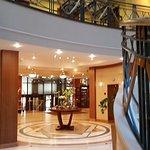 Foto de Renaissance St. Petersburg Baltic Hotel
