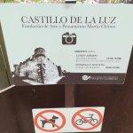 Foto de Castillo de La Luz