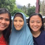 Our lovely Auntie Aisyah