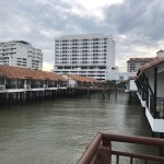 Thanks for the hospitality, Lexis Port Dickson... especially to Yetty Imapura