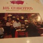 Photo of Los Chanchitos
