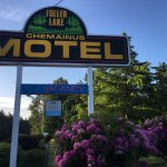 Photo de Fuller Lake Motel