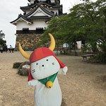 Photo of Hikone Castle