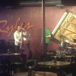 The best live jazz in Cambridge area