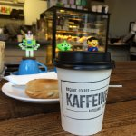Foto Kaffeine