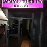 Photo de Central Station Inn