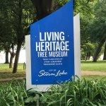Living Heritage Tree Museum