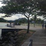 Photo de Canto Beach