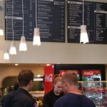 Photo of Lynn Canyon Cafe