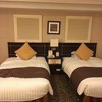 Photo of Nishitetsu Grand Hotel