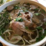 Special beef Pho
