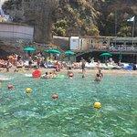 Bagni Tiberio Capri