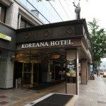 Photo of Koreana Hotel