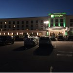 Foto di Holiday Inn Quincy East