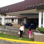 Circle Inn - Hotel & Suites Foto